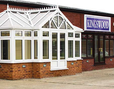 Kingswood Shop