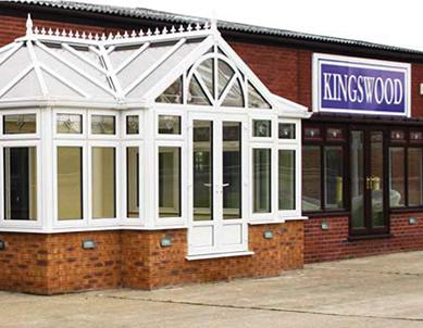Kingswood Shop