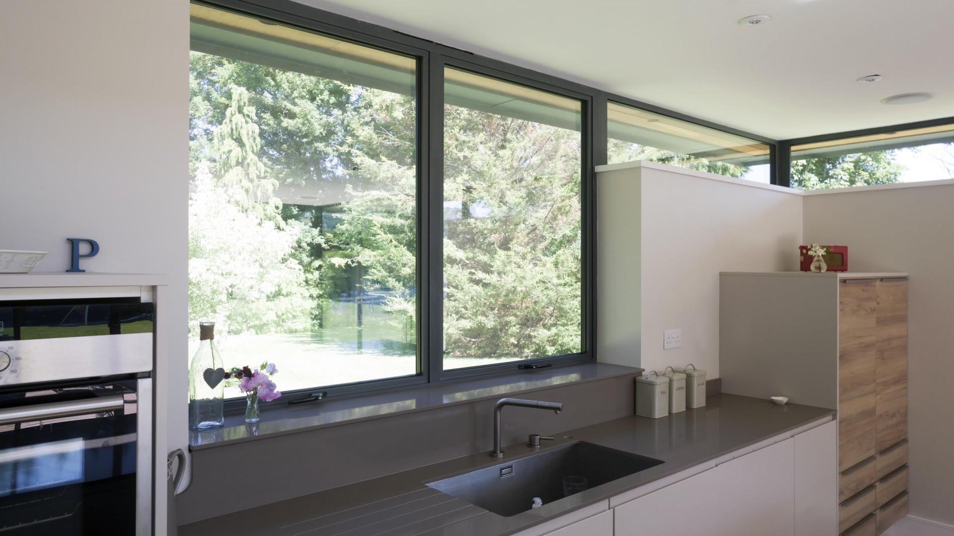 Home Kingswood Windows