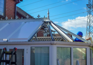 Thermotec Roof Systems - Kingswood Windows & Conservatories