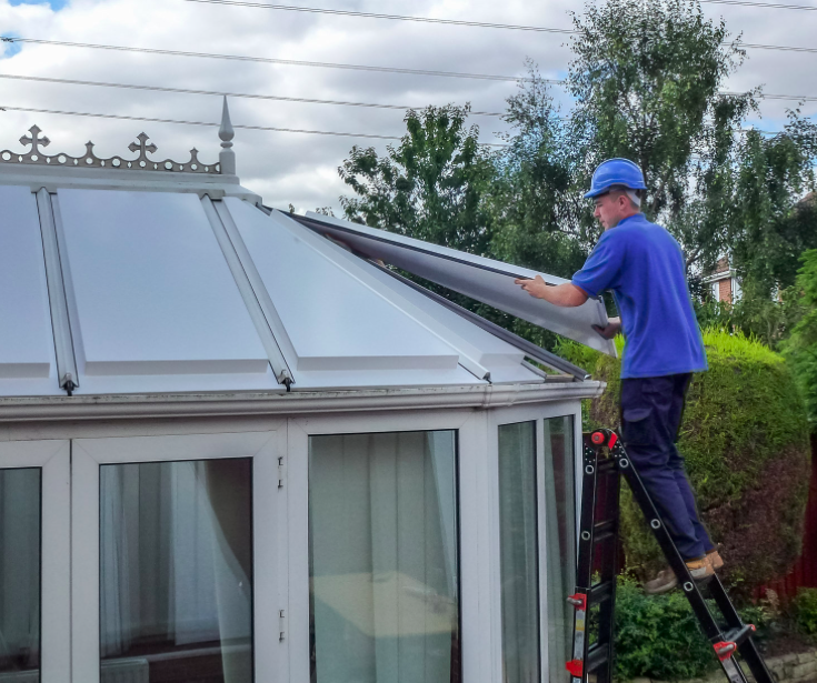 Thermotec Roof Systems Kingswood Windows Conservatories