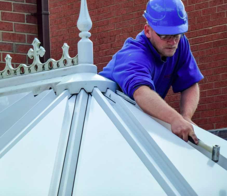 Thermotec Roof Systems Kingswood Windows Amp Conservatories
